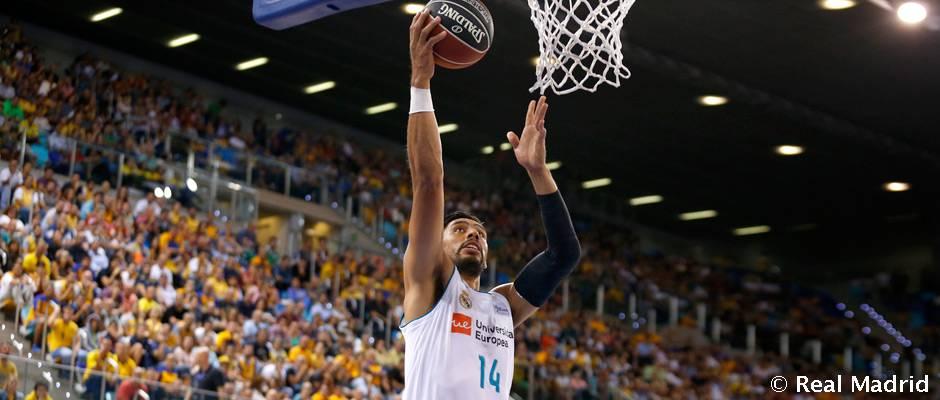 Valencia Basket-Real Madrid: primer gran test a domicilio para el líder de la Liga