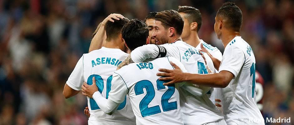 Previa Girona FC vs Real Madrid: fútbol… y nada más