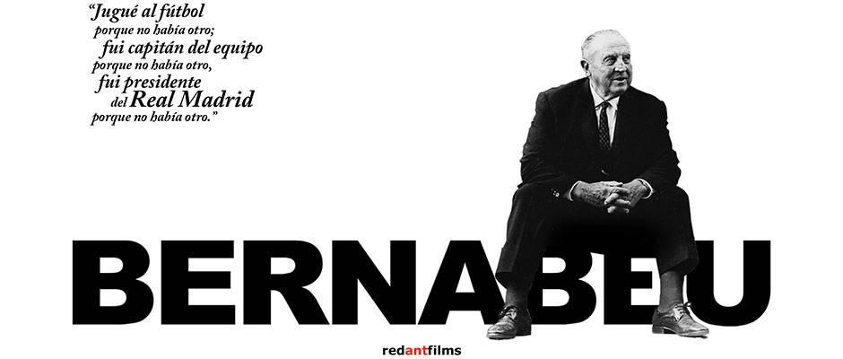Bernabéu Preestreno de la película documental 'Bernabéu'