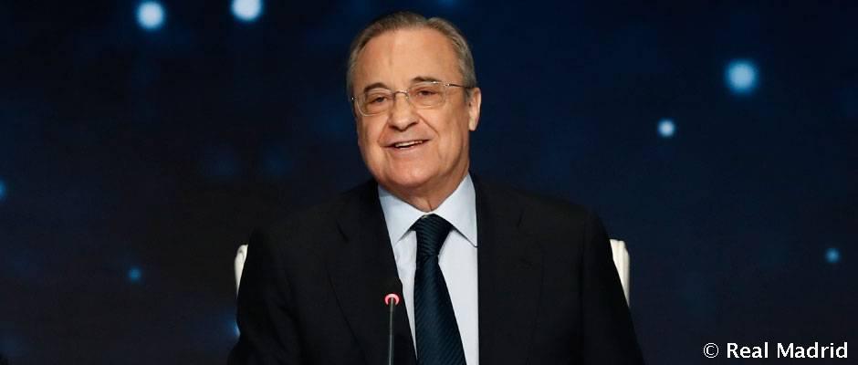 Presentación del acuerdo de patrocinio global entre el Real Madrid y Nivea Men