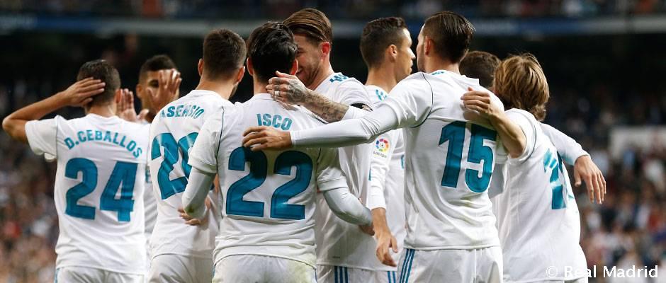 El Atlético-Real Madrid se jugará el sábado, 18 de noviembre, a las 20:45 h