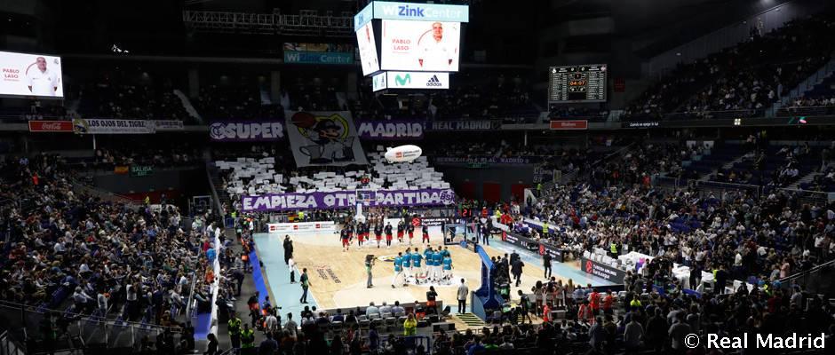 80-84: Al Real Madrid se le escapa el primer Clásico de la temporada