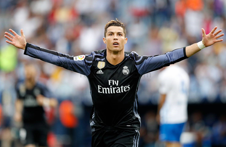 Previa Real Madrid vs Málaga: en busca del calor del Bernabéu