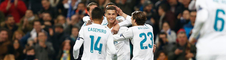 3-2: Victoria y récord de Cristiano Ronaldo para cerrar la Fase de Grupos