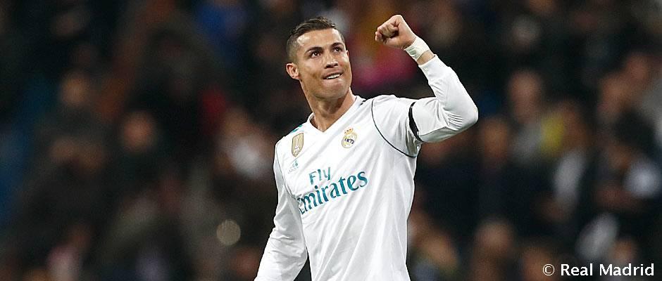 Cristiano Ronaldo: el primero de la historia que marca en todas las jornadas de la Fase de Grupos
