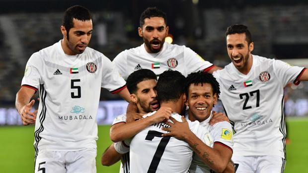 Analizamos a nuestro rival en la semifinal del Mundial de Clubes; el Al-Jazira