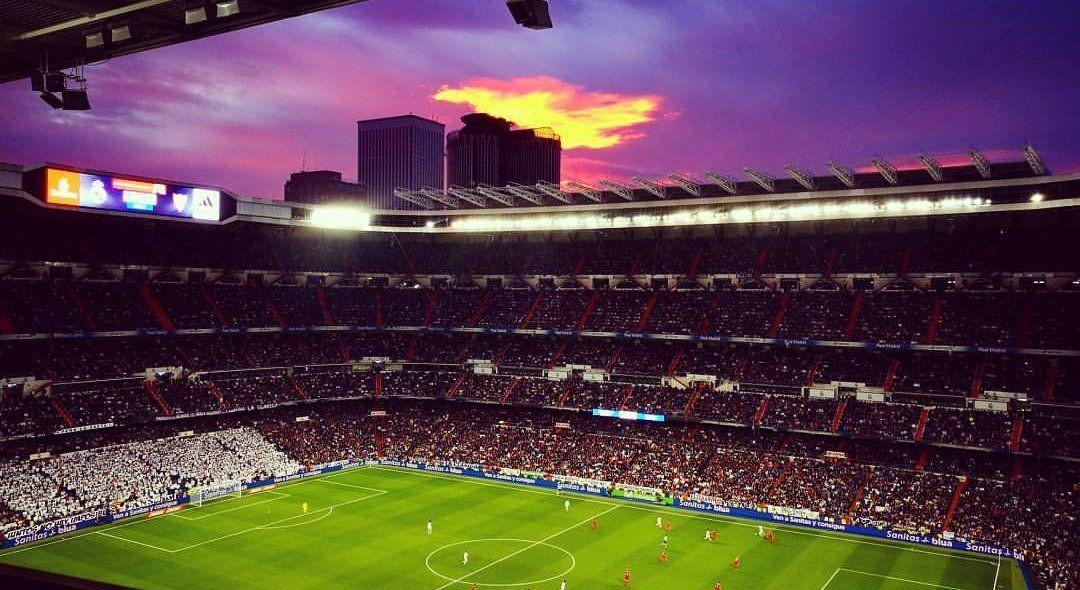 El Madrid brilla pero no recorta