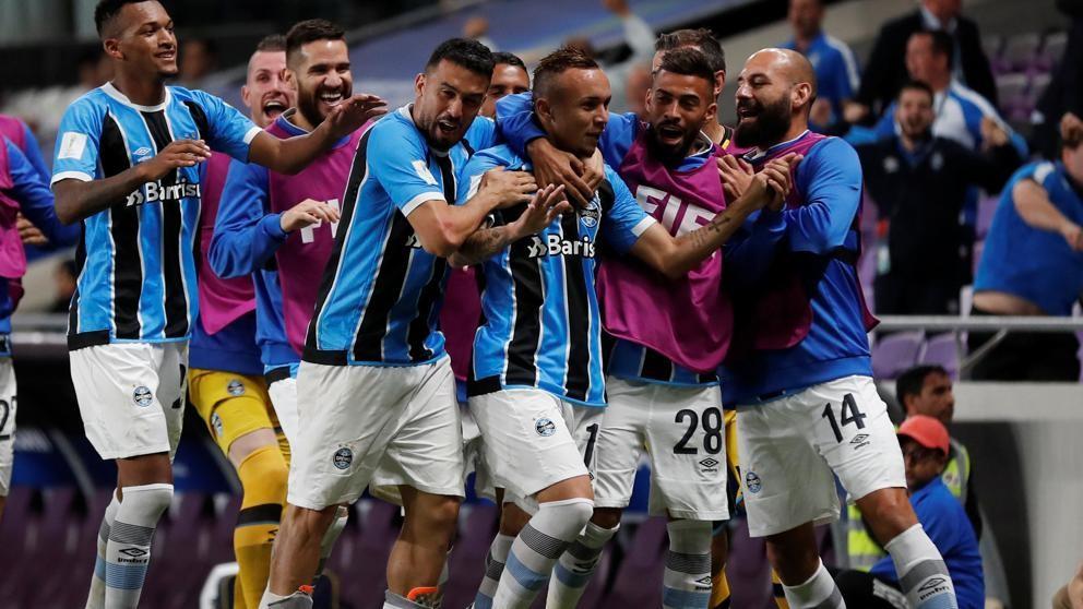 Analizamos a Gremio, rival del Real Madrid en la final del Mundial de Clubes