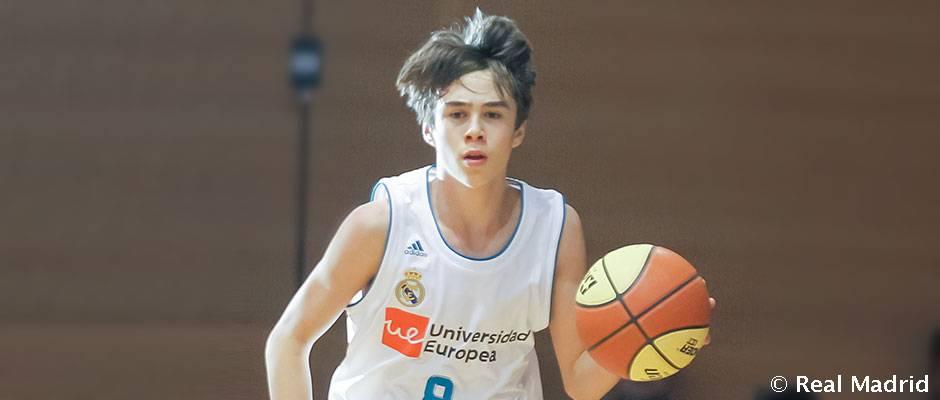 Cantera de baloncesto: El EBA se mide al Movistar Estudiantes en la 16ª jornada