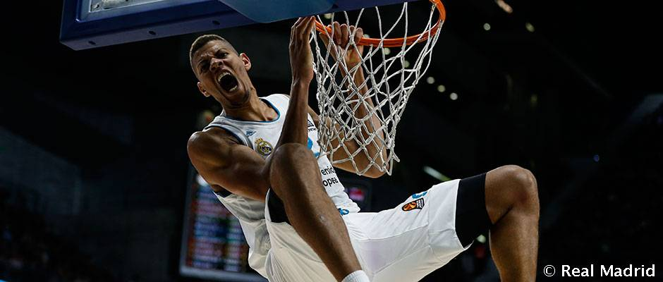 Unicaja-Real Madrid: a prolongar la racha en el Martín Carpena