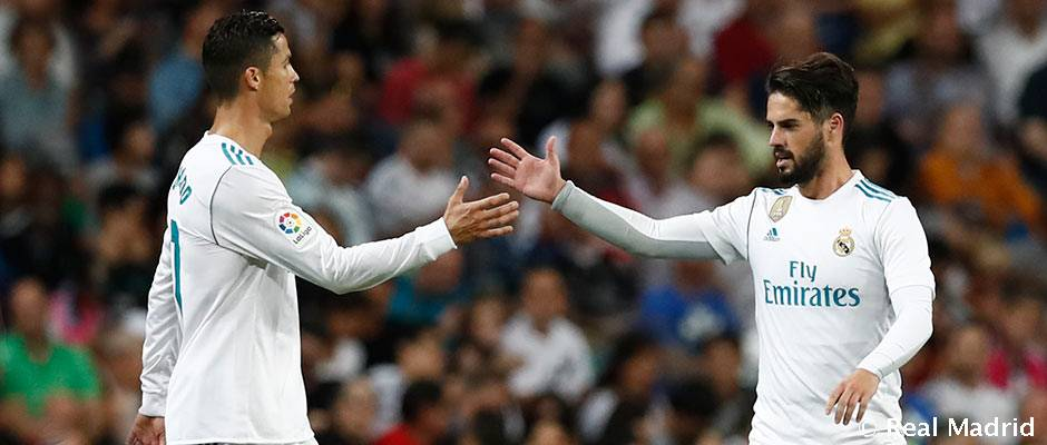 Real Madrid-Villarreal: la Liga regresa al Bernabéu