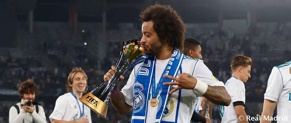 Se cumplen 11 años del debut de Marcelo