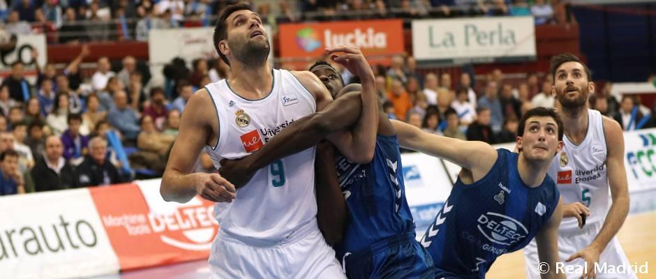 Reyes, segundo jugador con más partidos en la historia de la Liga Endesa