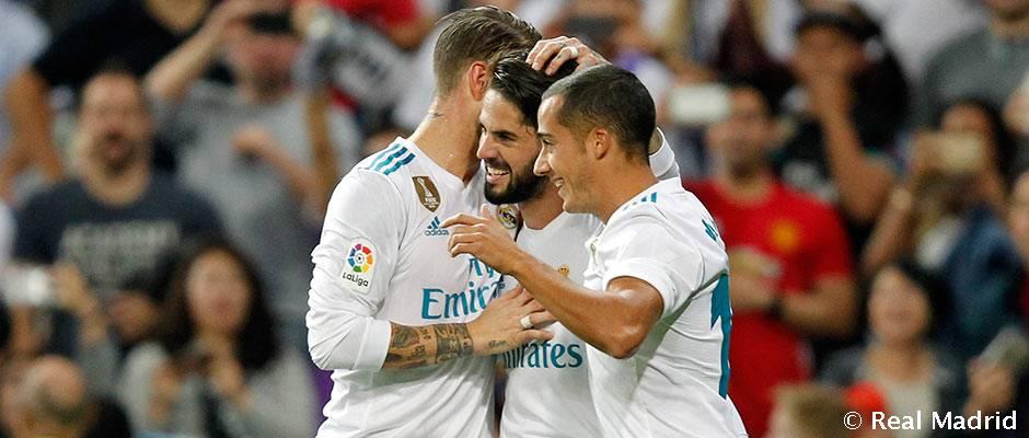 Real Madrid-Leganés: a cerrar la clasificación para las semifinales de Copa