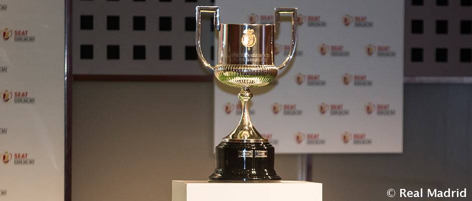 El Real Madrid conocerá mañana a su rival en los cuartos de la Copa