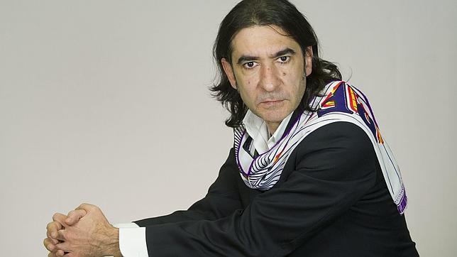 Entrevista a Ángel Antonio Herrera