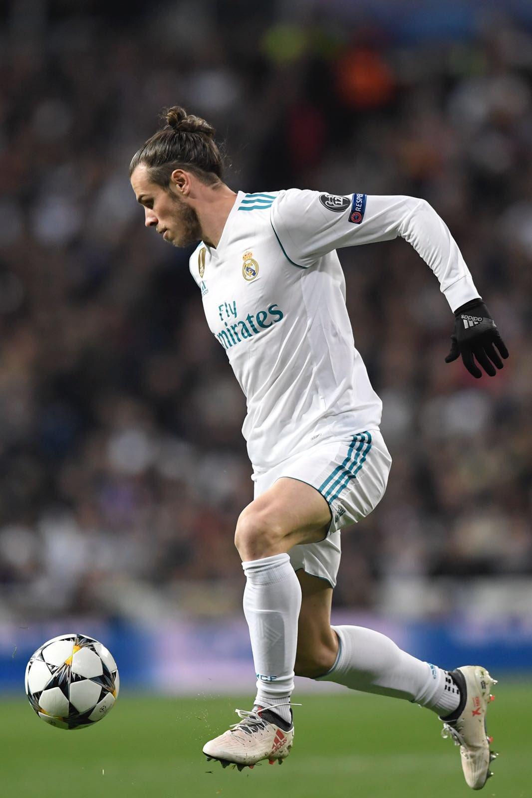#BlancoYenBotella | Gareth Bale, caza mayor.