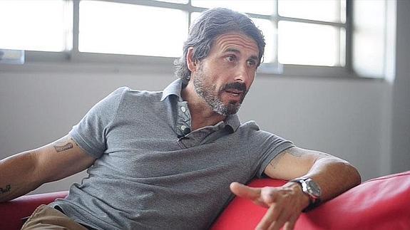 Alkorta: Parte de la prensa reparte estopa a Bale con poca memoria