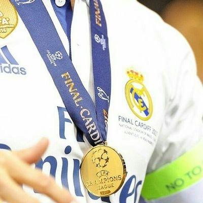 Madridistas en la red: @7Sempiterno7