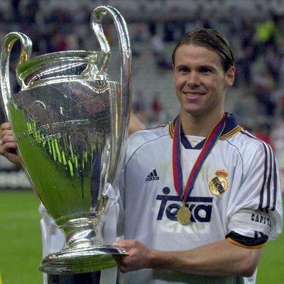 Madridistas en la red: @RMpsco18