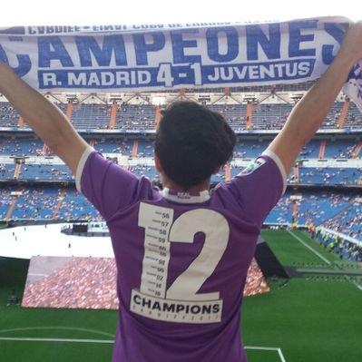 Madridistas en la red: @vanessa_dsr