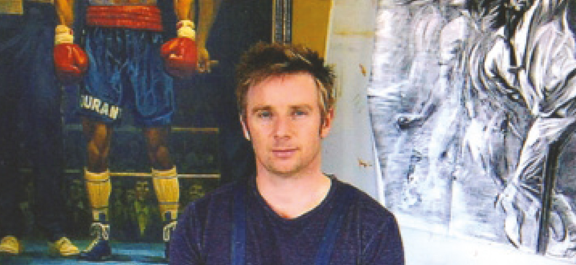 Jamie Cooper: El arte madridista