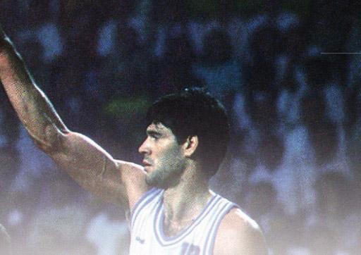 Fernando Martín: La leyenda del baloncesto español