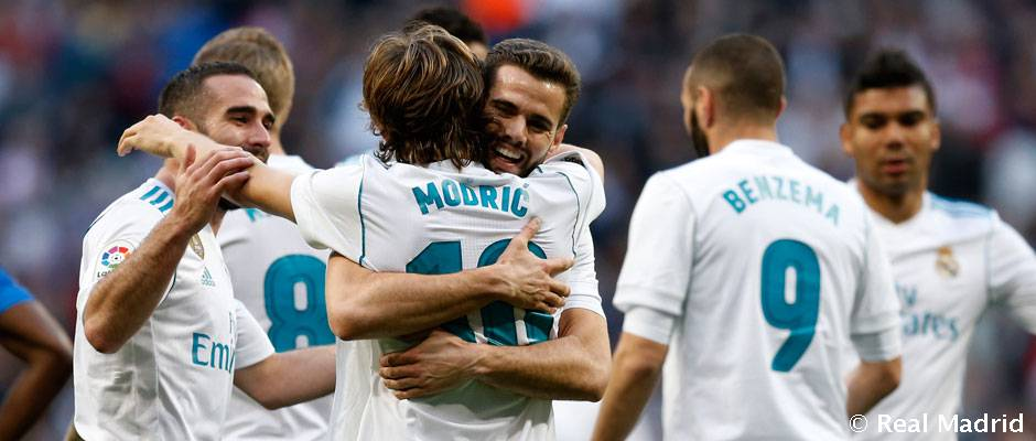 Levante-Real Madrid: a repetir victoria en Valencia