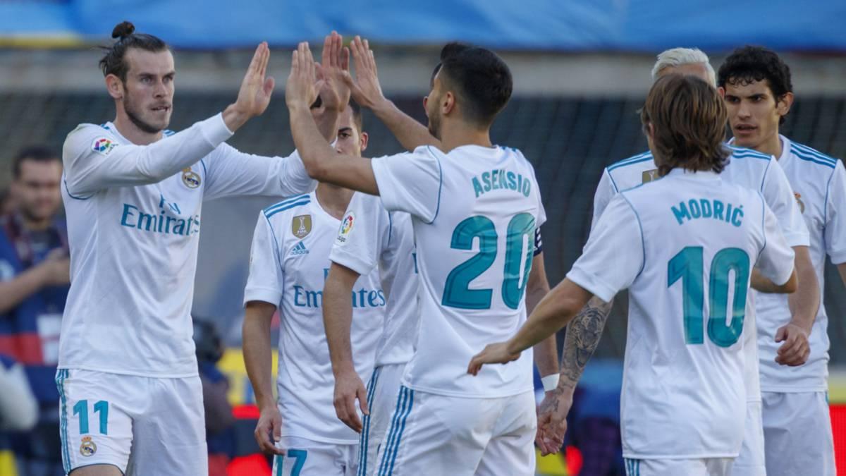 #LigaSantander | Fútbol sin entrenador… (0-3)