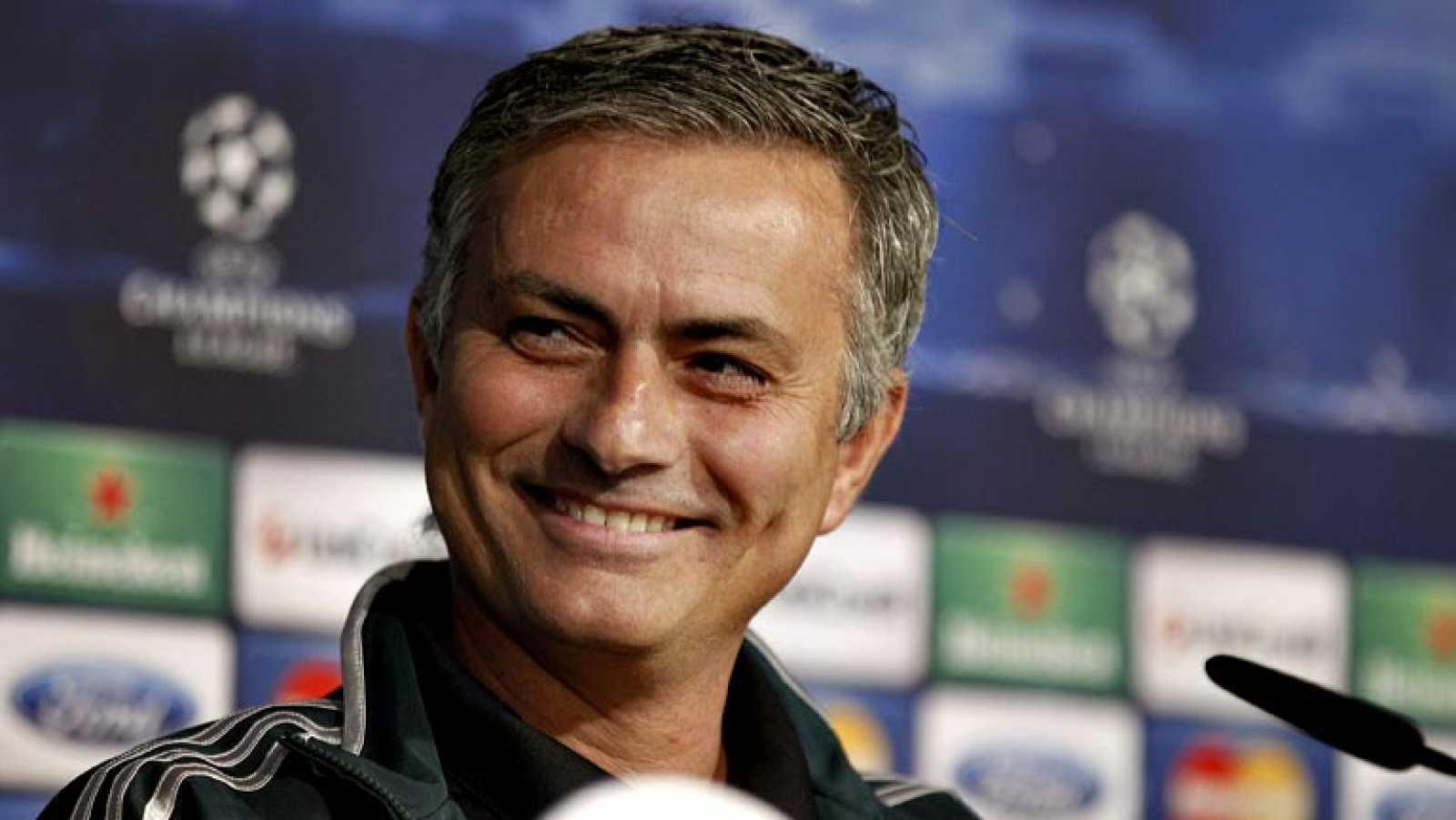 #BlancoYEnBotella: Jose Mourinho y los fantasmas del pasado.