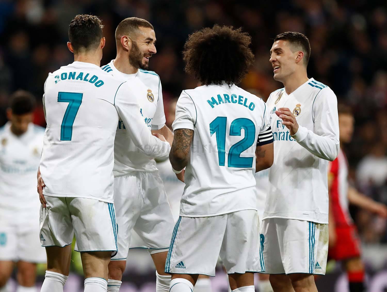 #OpiniónReal | Zidane sabe de la unidad que hay entre Cristiano y Benzema