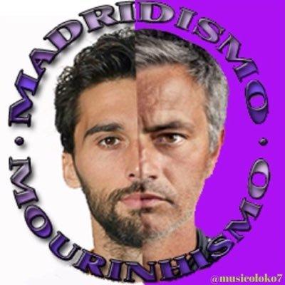 Madridistas en la red: @musicoloko17