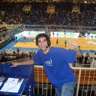 #PeriodistasEnLaRed Baloncesto: @blasradio