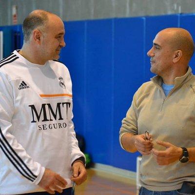 Periodistas en la red Baloncesto: @Javirodespi