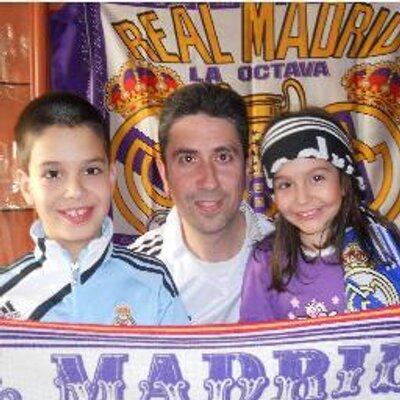 Madridistas en la red: @ang_royo
