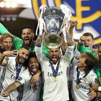 Madridistas en la red: @Aleelmadridista