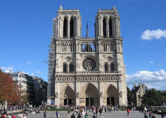 La opinión de @djmontero : París bien vale una misa.