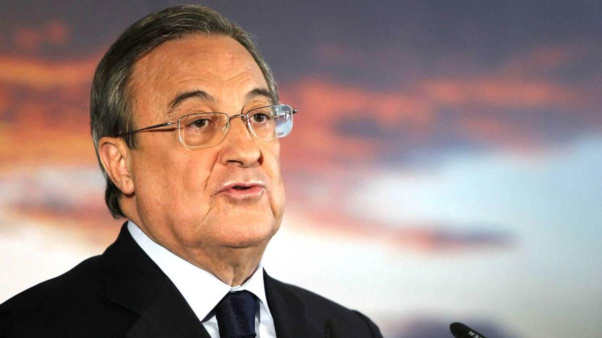Editorial | Florentino Pérez: gestión más corazón