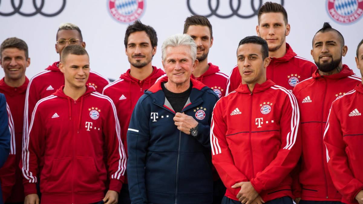 #FútbolPuro | El Bayern de Munich o el Bayern de Jupp