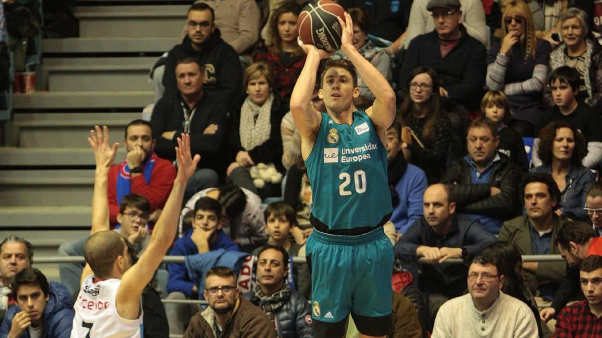 Previa #ACB | El Madrid puede certificar matemáticamente su clasificación para playoffs
