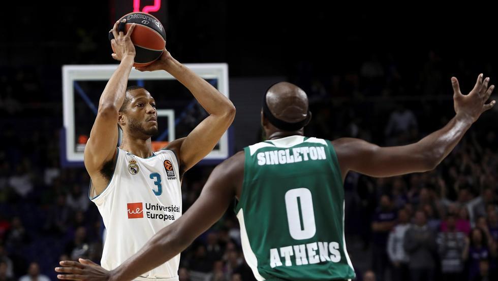 Previa #Euroliga | El Real Madrid Baloncesto afronta una semana clave en Atenas