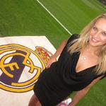 Entrevista en Madridista Real a la periodista deportiva Kay Murray