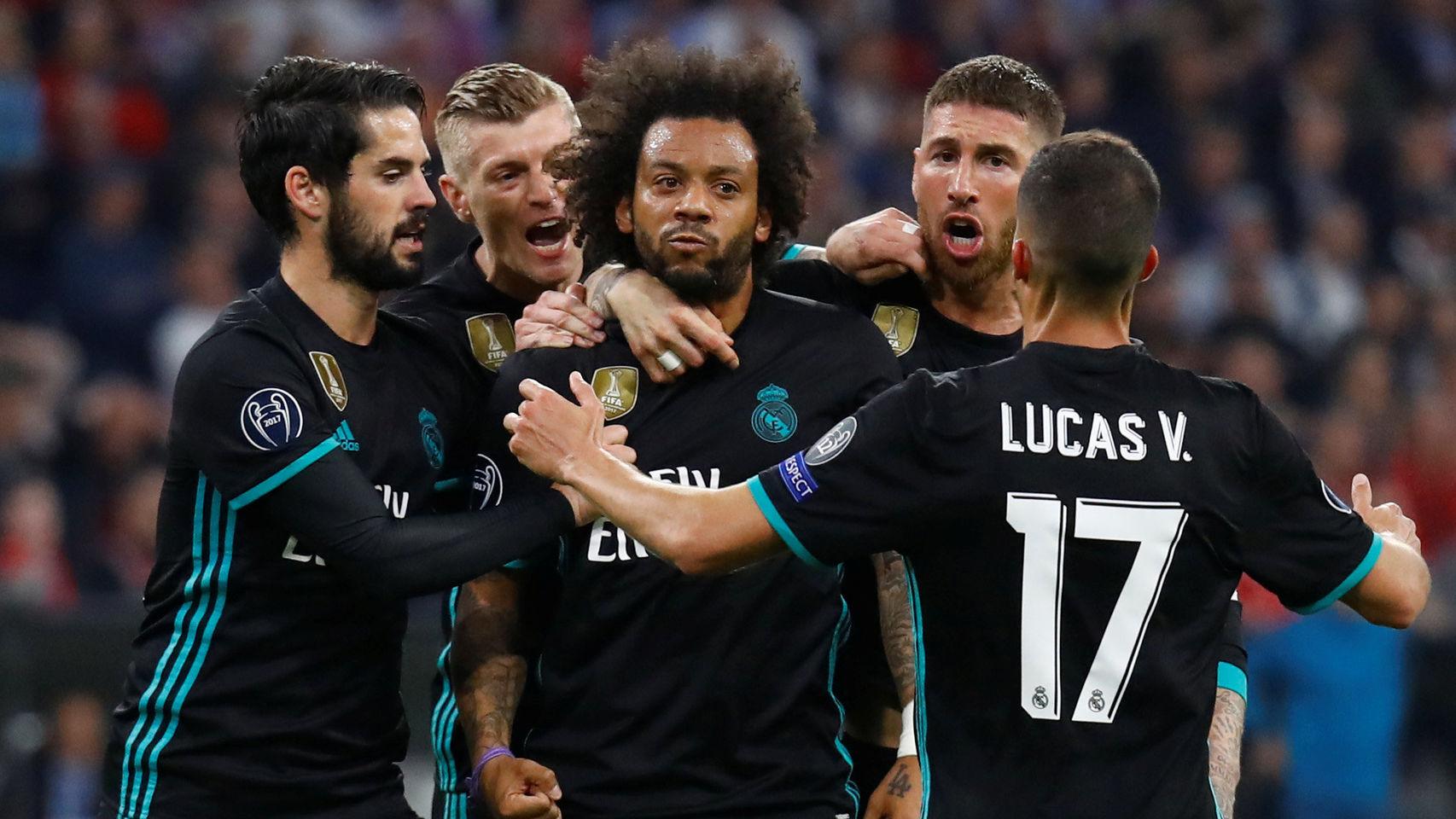 #SentimientoReal | Con vistas a la Copa de Europa
