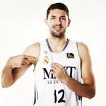 Entrevista a Nikola Mirotic, ex jugador del Real Madrid Baloncesto y actualmente en la NBA