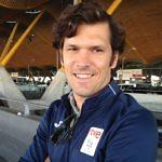 Entrevista en Madridista Real a Javier Soriano, comentarista deportivo en TV especializado en natación