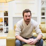 Entrevista en Madridista Real al periodista Jorge Bustos