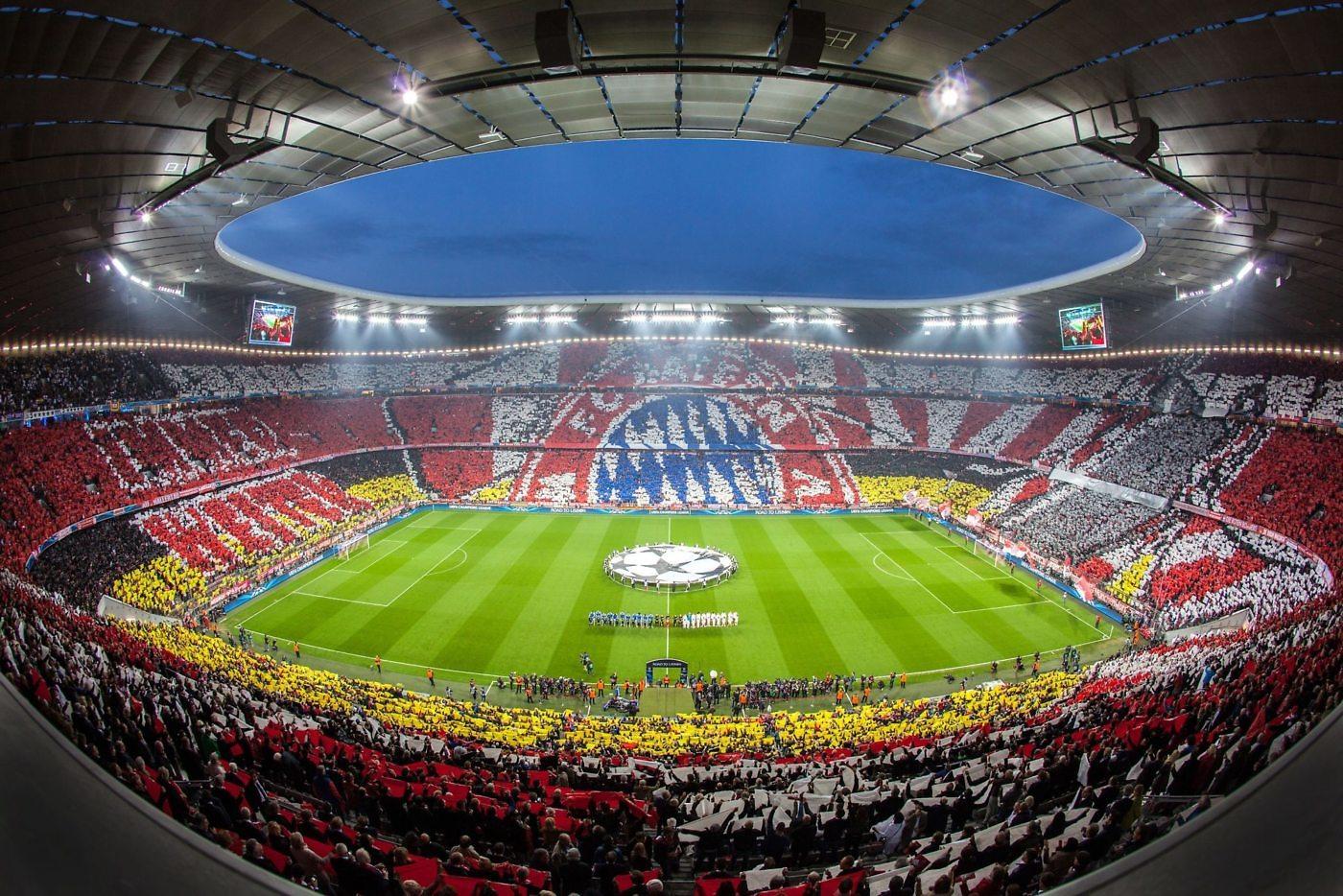 #SentimientoReal | Salvar la Copa de Europa