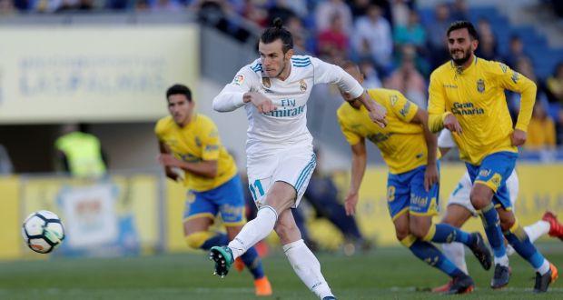 #OpiniónReal | Sobre Gareth Bale y sus no celebraciones