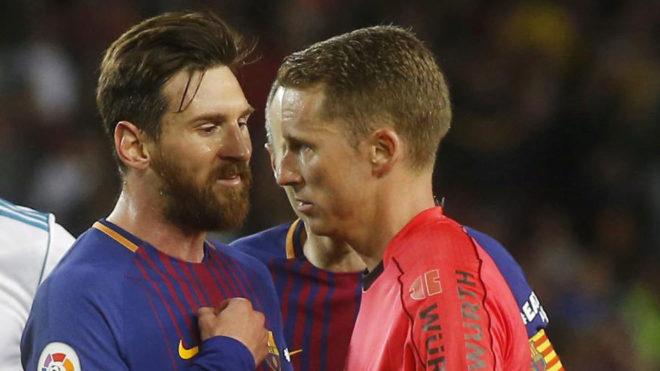 #SentimientoReal | Messi, lobo con piel de cordero