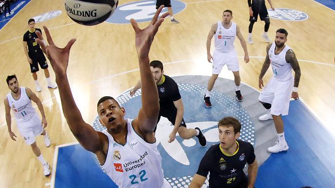 Previa #ACB | El Madrid inicia su camino hacia la final enfrentándose al Iberostar Tenerife